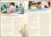 Bequest Brochure Spread